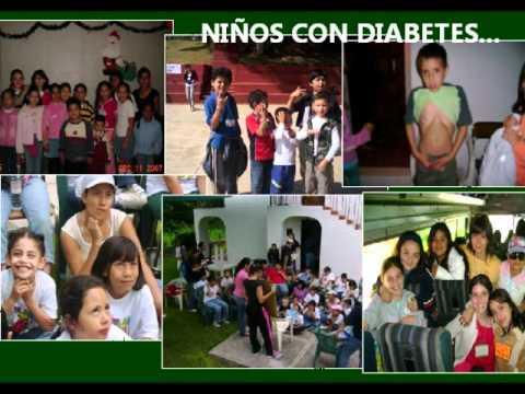 Polineuropatía sensoriomotora en la diabetes