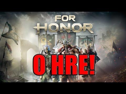 For Honor! O hre! SvK/Cz [NeroN]