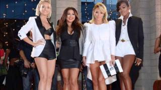 Danity Kane - Bye Baby (new song 2014)