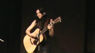"Terra Naomi - ""Close To Your Head"" - Black Box Theatre, Indian Head MD - 11/08/09"