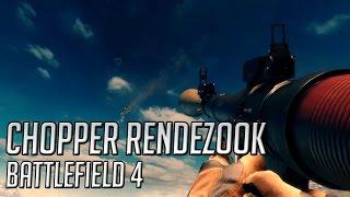 Chopper RendeZook | Battlefield 4