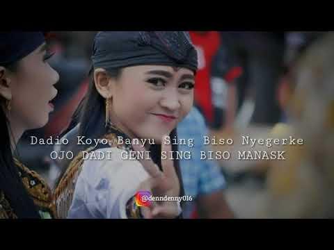Download Wow!!!! Cantik Banget Mbak Nya. Story W.a Jaranan HD Mp4 3GP Video and MP3