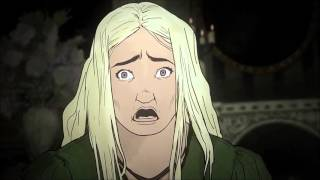 Game of Thrones The Complete Histories and Lore: Season 5 Animated Shorts