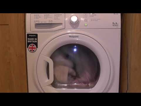 How To Fix F06 Error Hotpoint