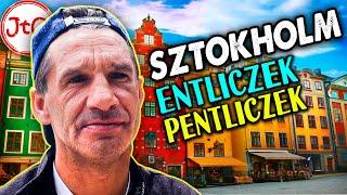 SZTOKHOLM – Entliczek, pentliczek – ty idziesz spać!