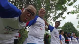 JNE IT Gathering 2016 Sukabumi 2728 Agustus 2016