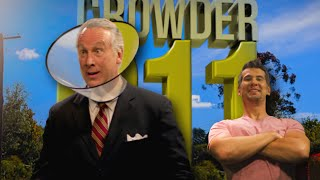 CROWDER 911: How to Train your Joe Biden | Louder With Crowder