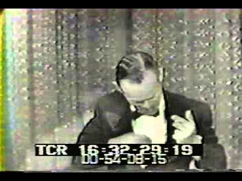Roy Benson (1950er)