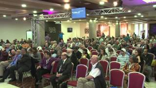 The Evangelical Church in Palestine and the Future