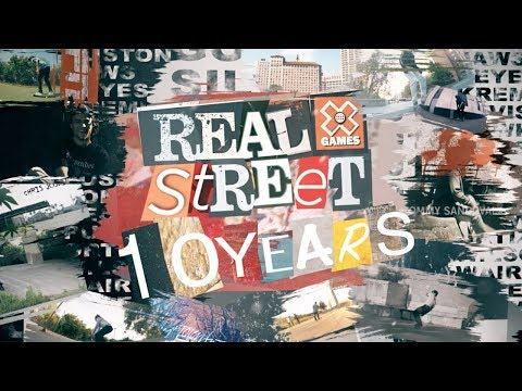 Watch 10 Years of Real Street on ABC