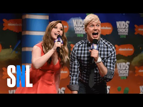 Kids' Choice Awards - SNL mp3