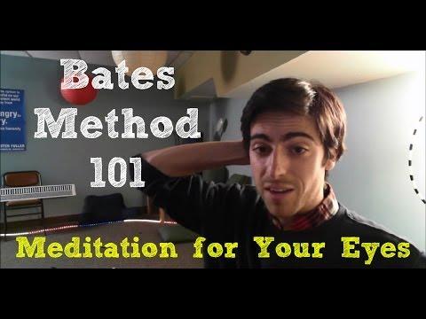 Exerciții care ajută la restabilirea vederii