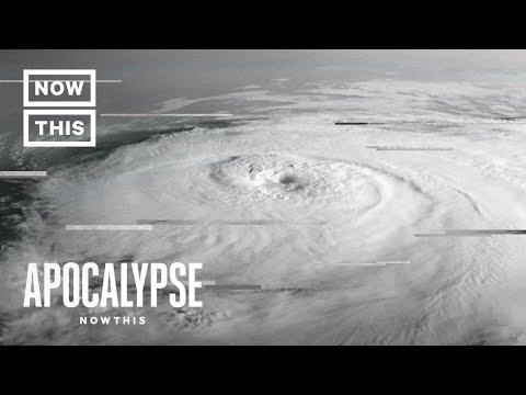 Apocalypse NowThis: Meltdown Earth (Episode 2)   NowThis