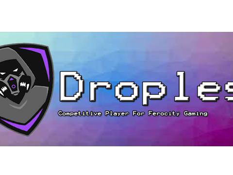 Dropless  Νικήτας Μιχαλαράκος