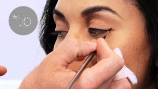 Make-up for African American Skin: How to Get Sade's Look from Ebony Magazine (Part 2)