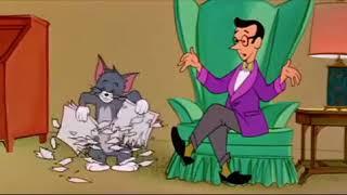 Tom và Jerry - Sự phán quyết bức ảnh của Tom(Toms Photo Finish, Viet sub)
