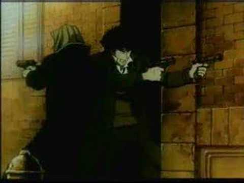 Anime Lyrics dot Com - Green Bird - Cowboy Bebop - Anime