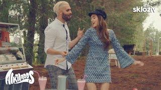Nadie Como Tú (Silbamos) - Alkilados (Video)