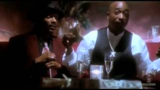 2Pac — Wanted dead or alive (feat. Snoop dogg)