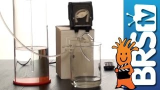 Peristaltic Dosing Pumps Demo