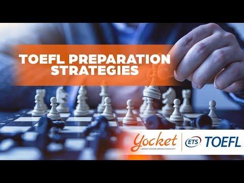 TOEFL Preparation | How To Prepare For TOEFL Exam | Yocket ...