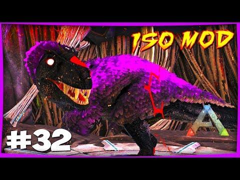 EVOLUTION DU GIGANO | ISO MOD Ark Fr #Ep32