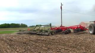 Rolling Harrow Gooseneck Hitch