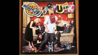 1 2 3 Punk Vol.1 - Strung Out - Mind On My Own