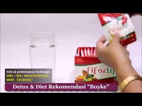 Diet dasar limfosan