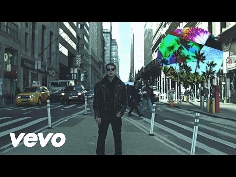 Cris Cab – Paradise (On Earth)
