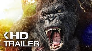 Kong: Skull Island (2017) Video