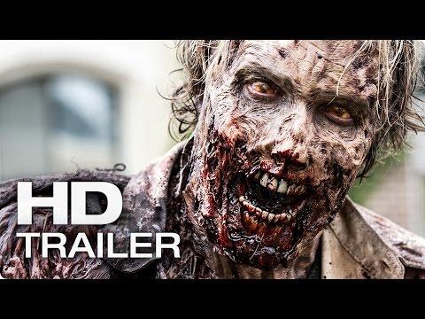 Trailer Fear the Walking Dead