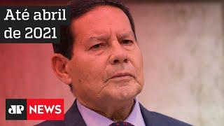 Governo prorrogará presença das Forças Armadas na Amazônia Legal