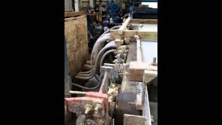 The Fourdrinier Shake Mechanism