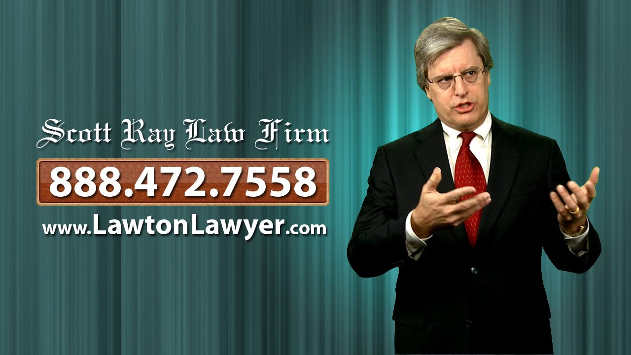 Attorney Scott Ray Is Uniquely Qualified to Handle Your Case