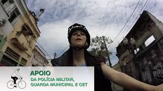Saiba tudo sobre o evento que vai trazer 50 mil ciclistas à Santos