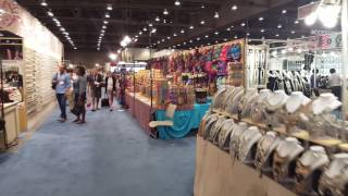 ASD Market Week Las Vegas Trade Show 2016 Walkthrough | Kholo.pk