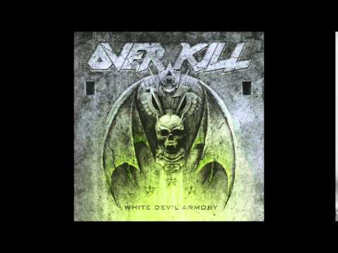 Overkill - The Fight Song [Bonus Track]