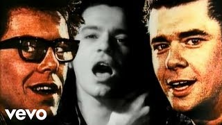 Inxs - Need You Tonight video