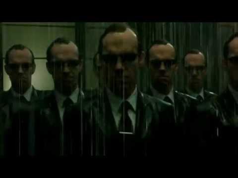 The Matrix Revolutions - Trailer