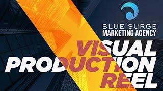 Blue Surge Marketing Agency - Video - 1