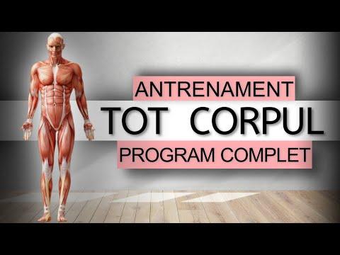 Tratament cu artroză și gimnastică