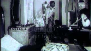 Leadbelly And Lomax 1940s  Film 429