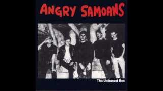 Angry Samoans - Carson Girls