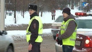 Дорожная полиция провела масштабную профилактическую операцию