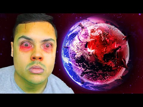 Infecting EVERYONE with the CORONAVIRUS (Plague Inc Evolved)