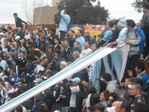 """""""LA BARRA DE LOS TRAPOS en Unión 4"""" Barra: La Barra de los Trapos • Club: Atlético de Rafaela"""