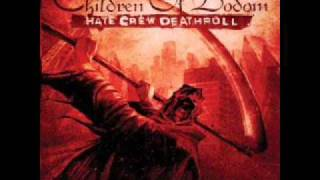 Children of Bodom - Triple Corpse Hammerblow (Techno Cover)