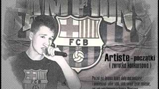 ArtiSte - Początki