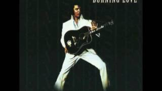 Burning Love-Wynonna Judd cover